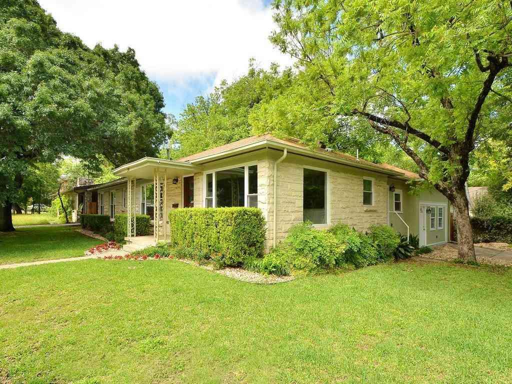 2914 Hampton RD, Austin, TX, 78705,