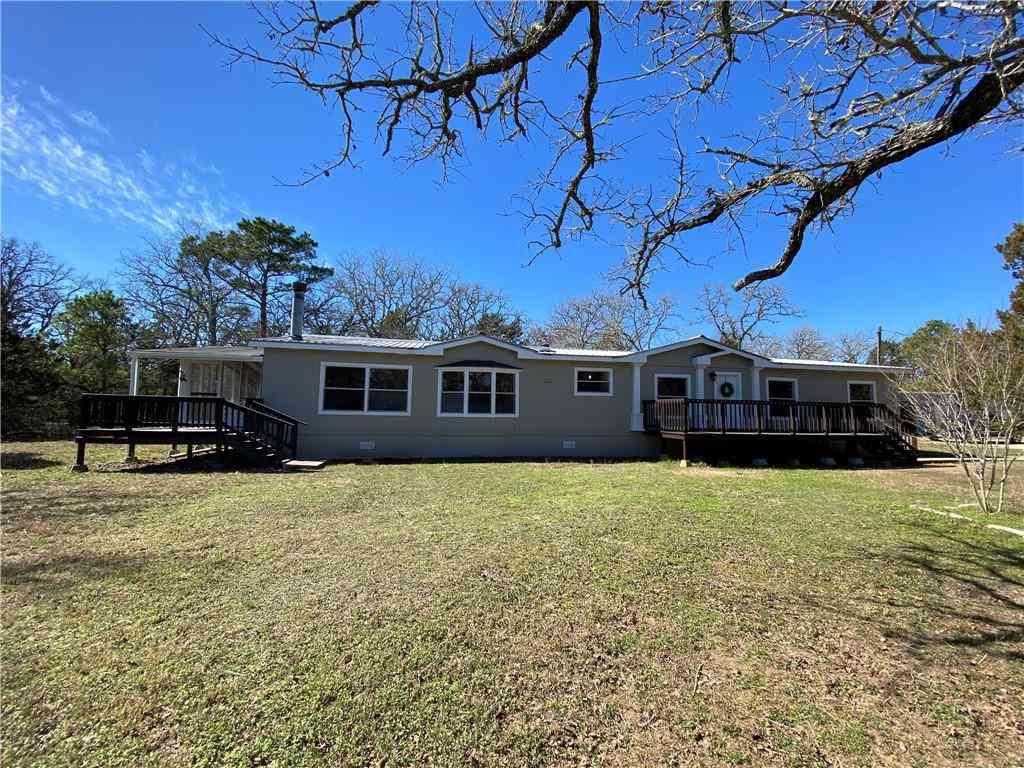 1167 Old Pin Oak RD, Paige, TX, 78659,