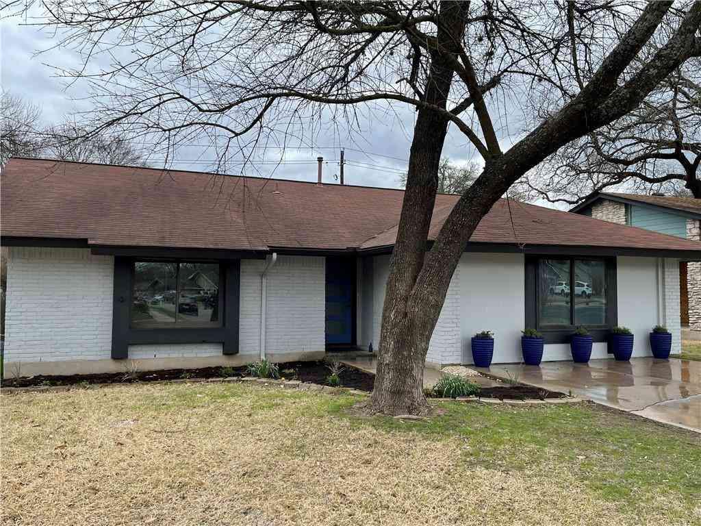 10059 Woodland Village DR, Austin, TX, 78750,