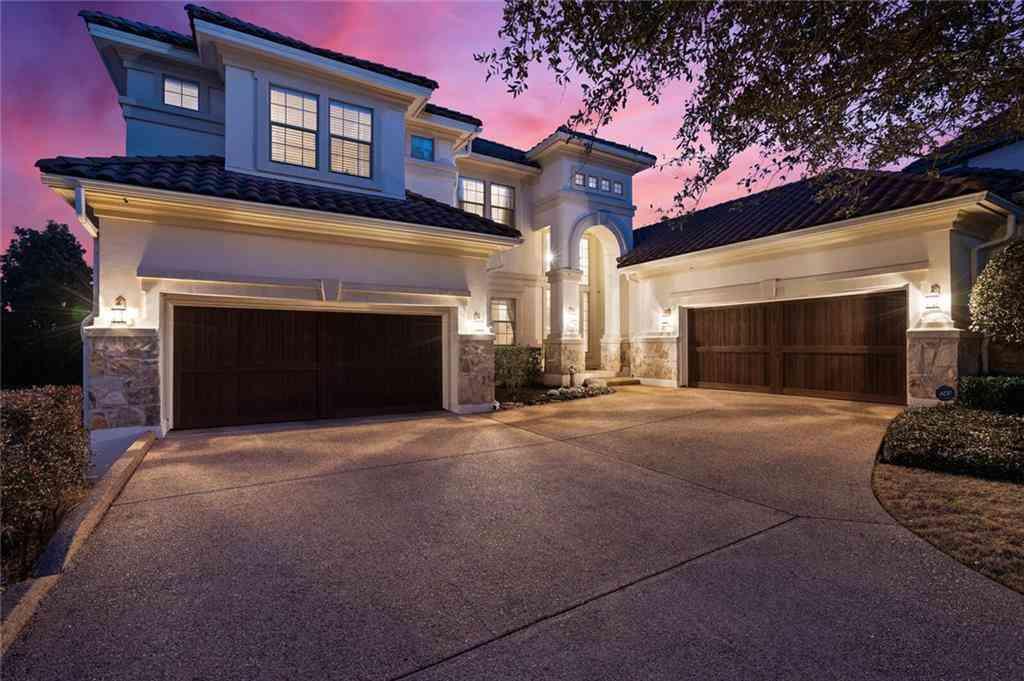 11805 Granite Bay PL, Austin, TX, 78732,