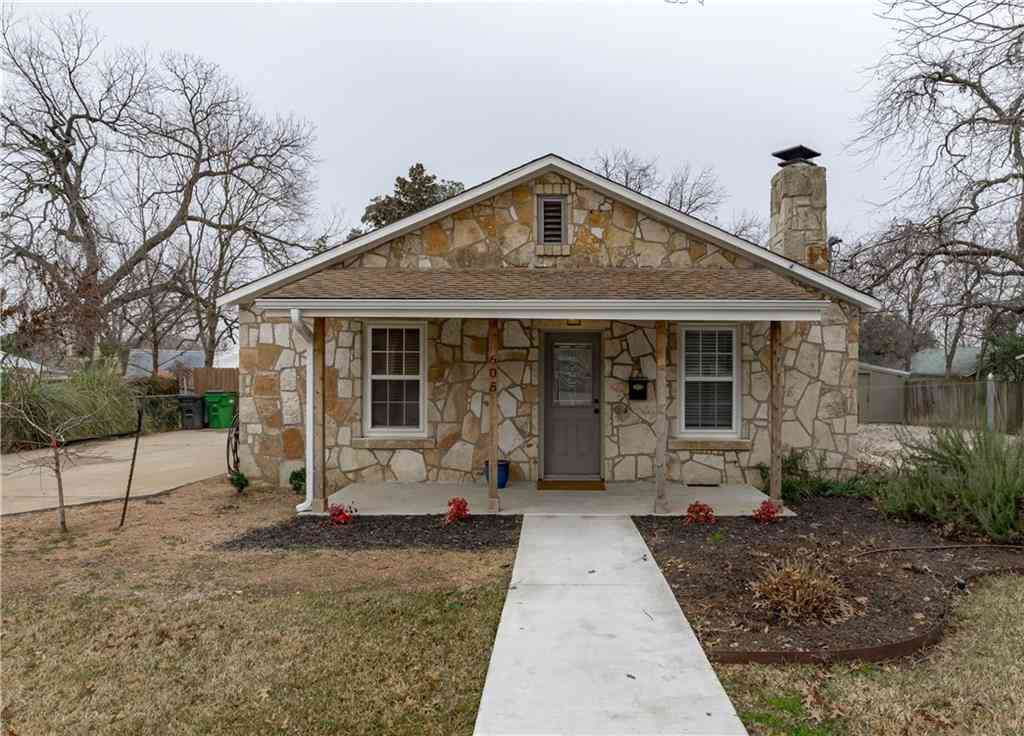 605 E Liberty Ave, Round Rock, TX, 78664,
