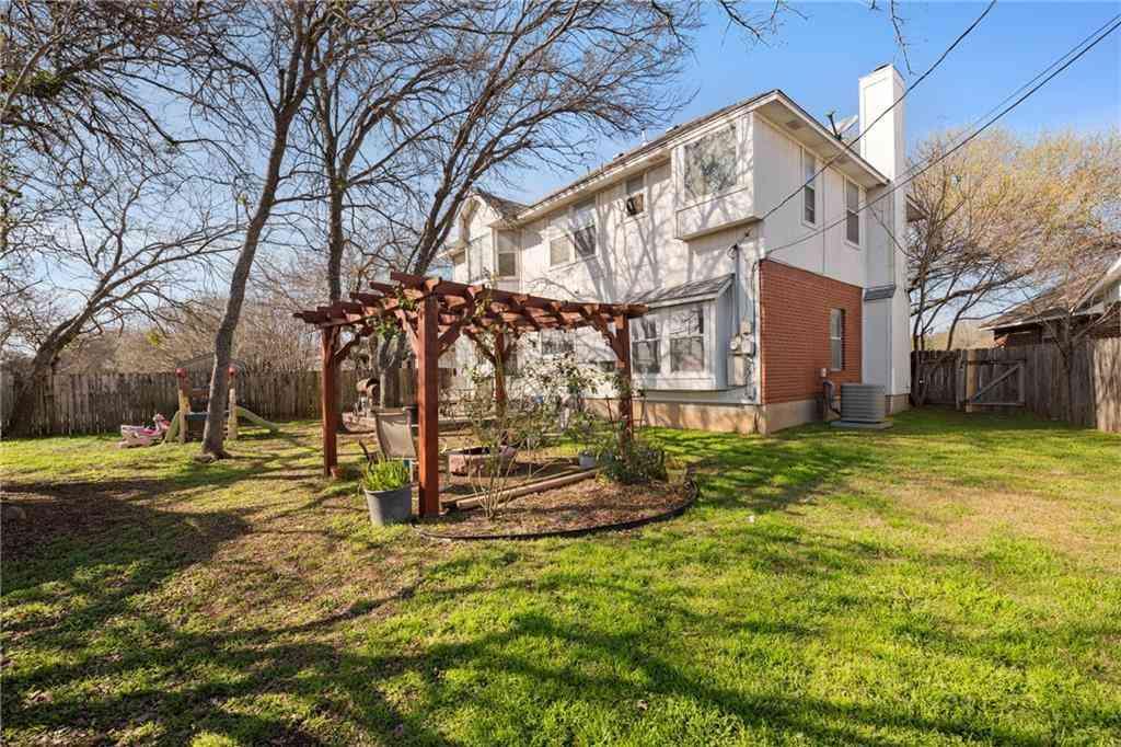 1634 Sylvia CT, Round Rock, TX, 78681,