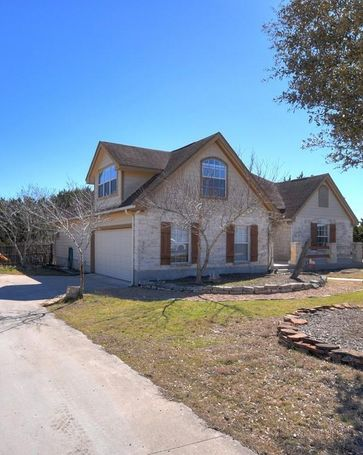 21 Sprucewood DR Wimberley, TX, 78676