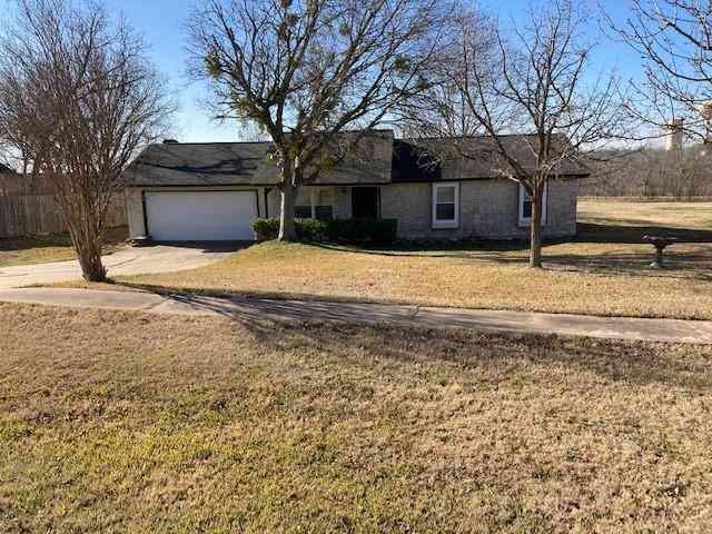 12219 MUSTANG DR, Mustang Ridge, TX, 78610,