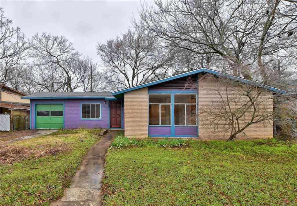 1605 Westmoor DR, Austin, TX, 78723,