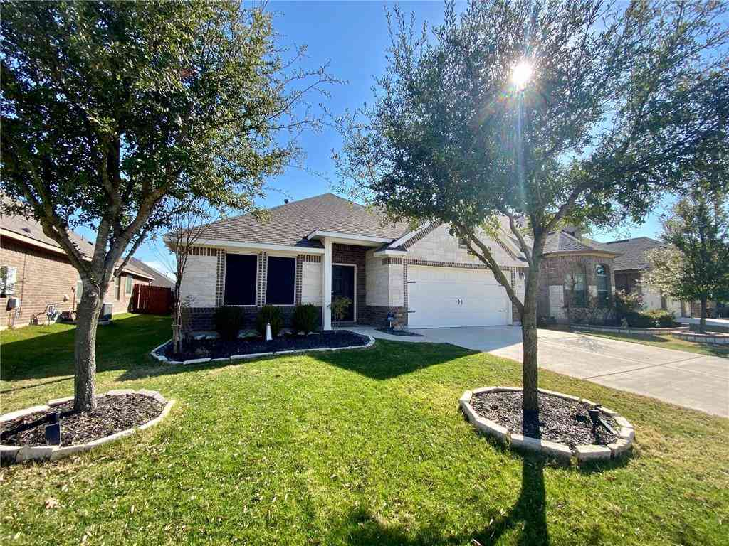 8384 ANGELO LOOP, Round Rock, TX, 78665,