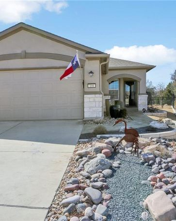 108 Mud Creek CV Georgetown, TX, 78633