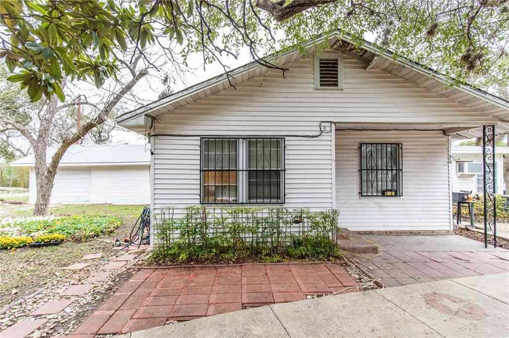 1908 Oak Hill LN, Austin, TX, 78744,