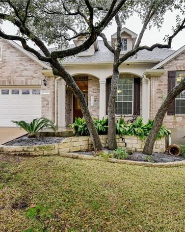 3232 Ranch Park TRL Round Rock, TX, 78681