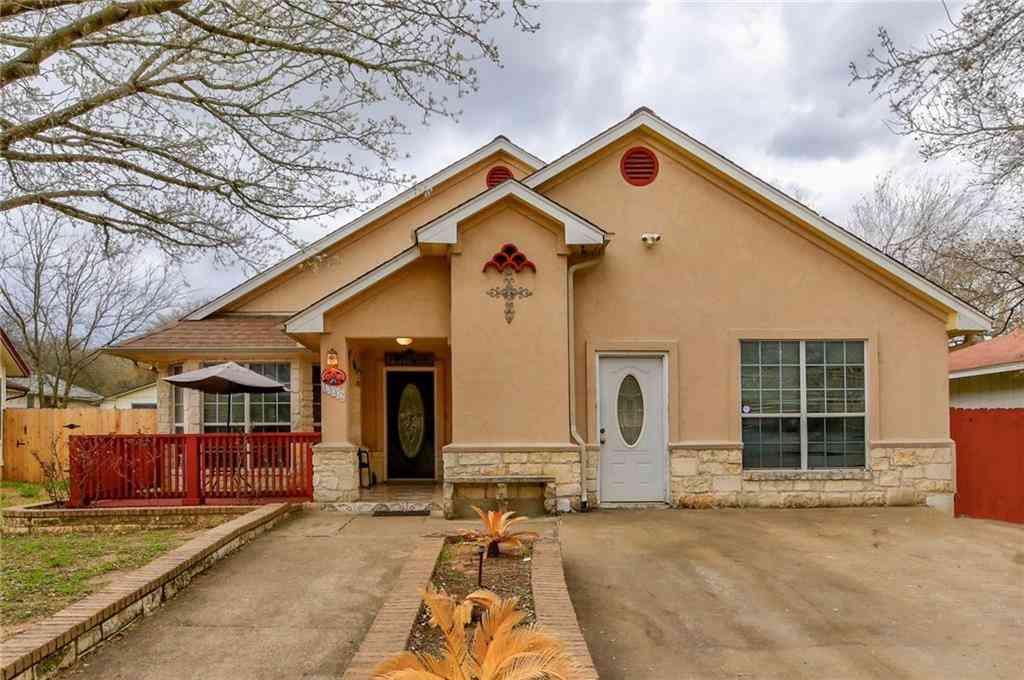 13002 Campos DR, Austin, TX, 78727,