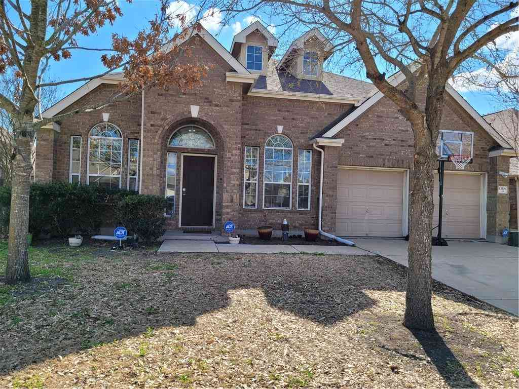 13509 Windstone CT, Manor, TX, 78653,