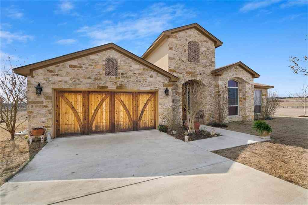 1052 County Road 103, Georgetown, TX, 78626,