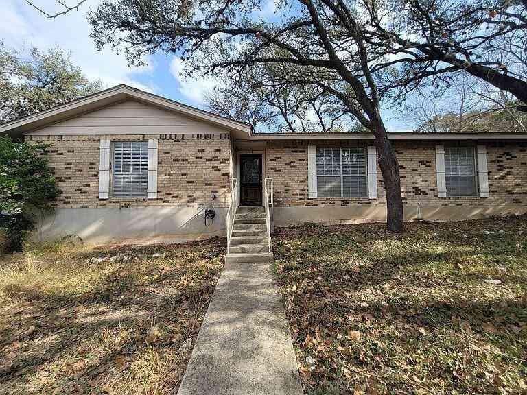 1104 Girard ST, San Marcos, TX, 78666,