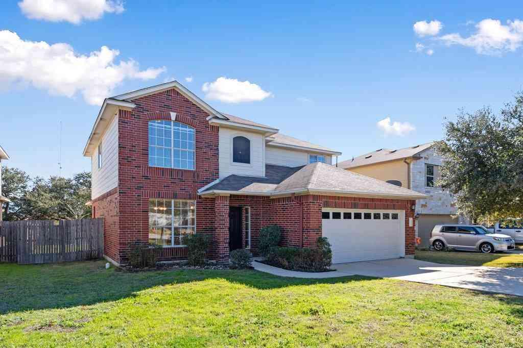 2208 Barnett DR, Cedar Park, TX, 78613,