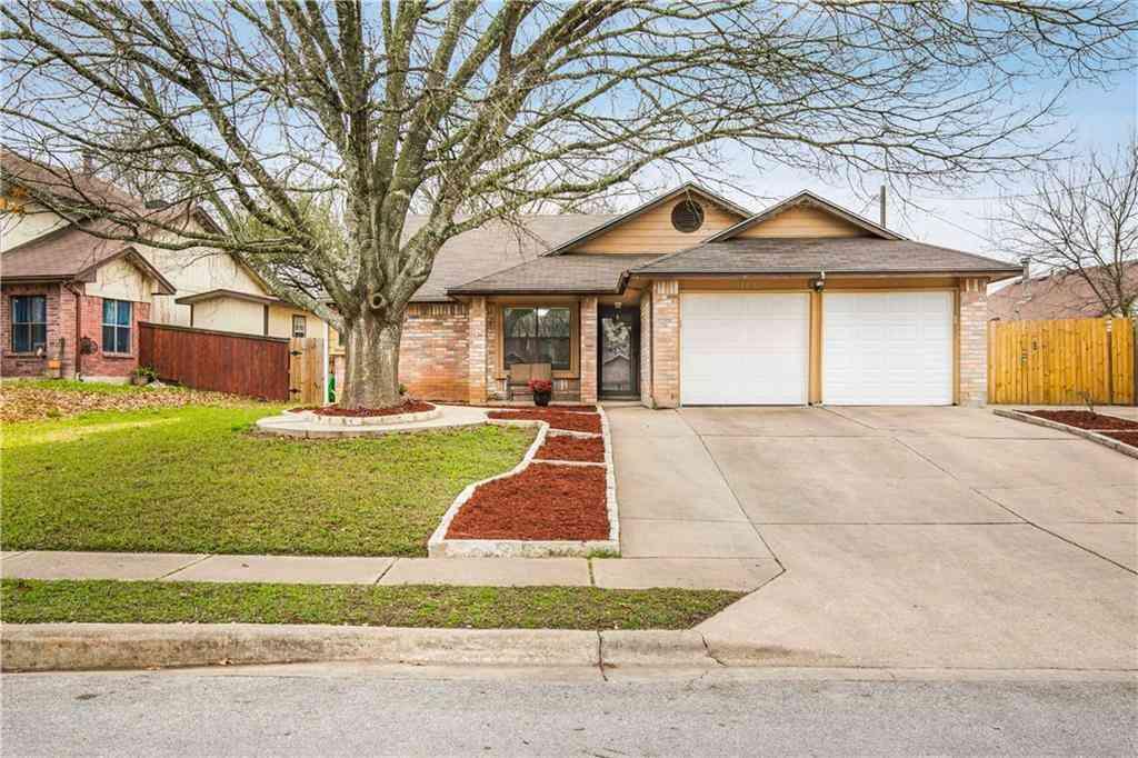 1205 Ivybridge DR, Pflugerville, TX, 78660,