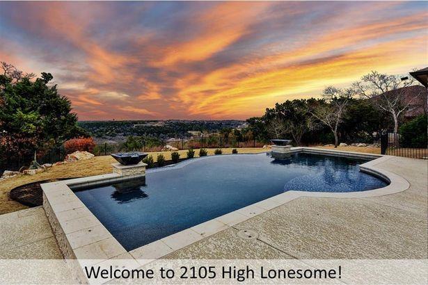 2105 High Lonesome