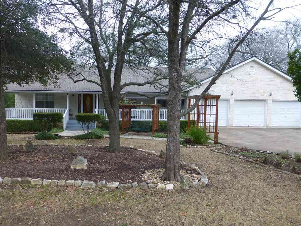 25 Reese DR, Sunset Valley, TX, 78745,