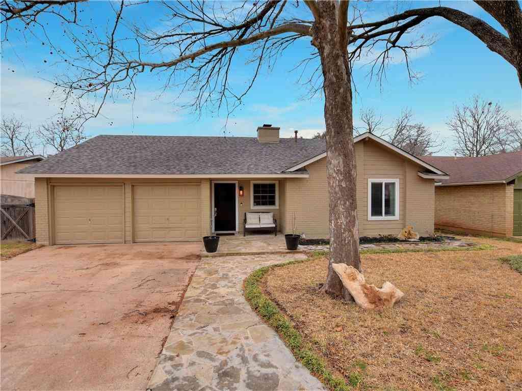 10106 Woodland Village DR, Austin, TX, 78750,