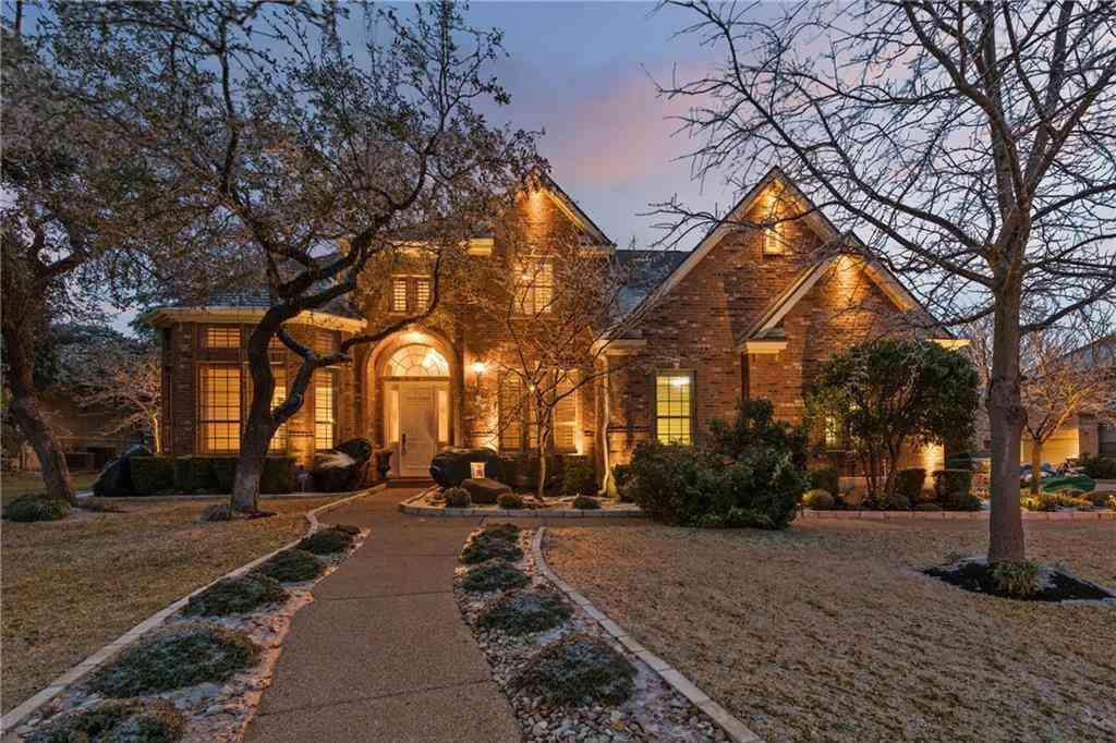1531 Shinnecock Hills DR, Georgetown, TX, 78628,