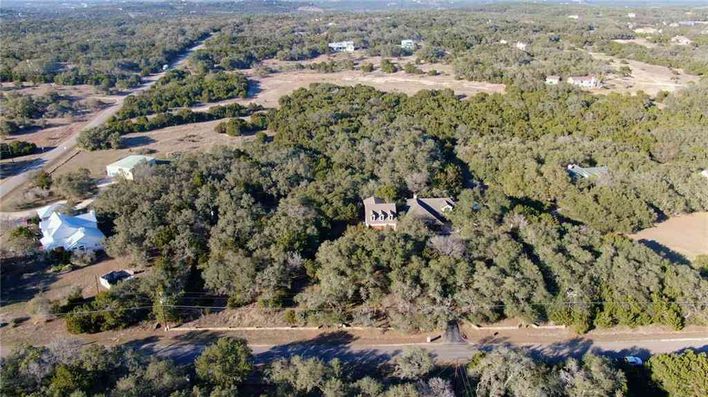 121 Canyon Gap RD, Wimberley, TX, 78676,