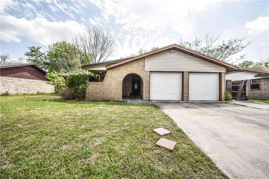 1508 Mccarthy Ave, Killeen, TX, 76549,