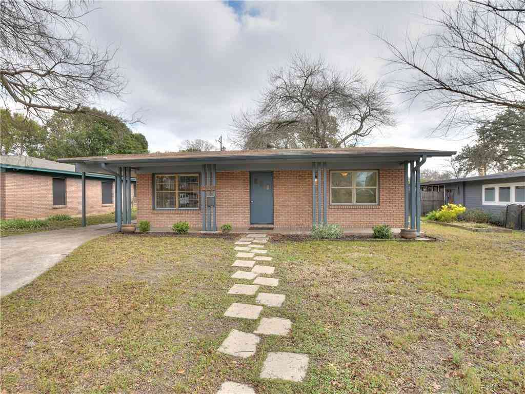 7801 Northwest DR, Austin, TX, 78757,