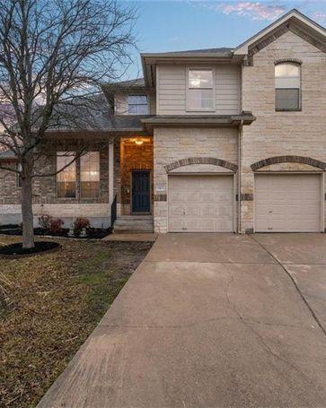 1103 Flintwood CT Round Rock, TX, 78665