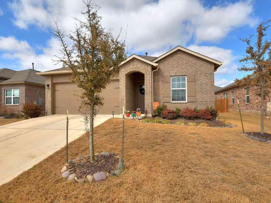 3126 Blantyre BND, Round Rock, TX, 78664,