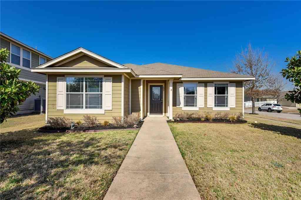 600 Gabriel Mills DR, Round Rock, TX, 78664,