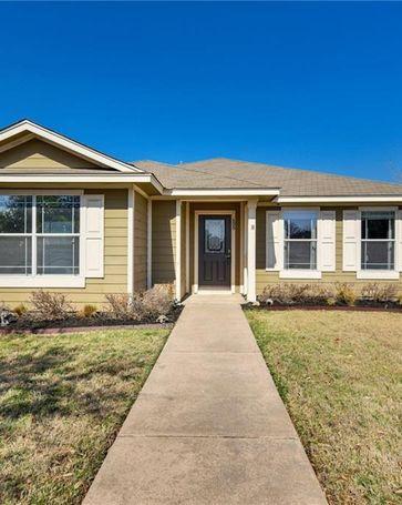 600 Gabriel Mills DR Round Rock, TX, 78664