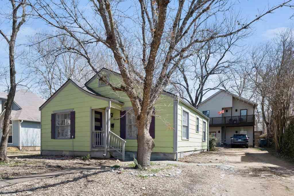 4405 Shoalwood Ave, Austin, TX, 78756,
