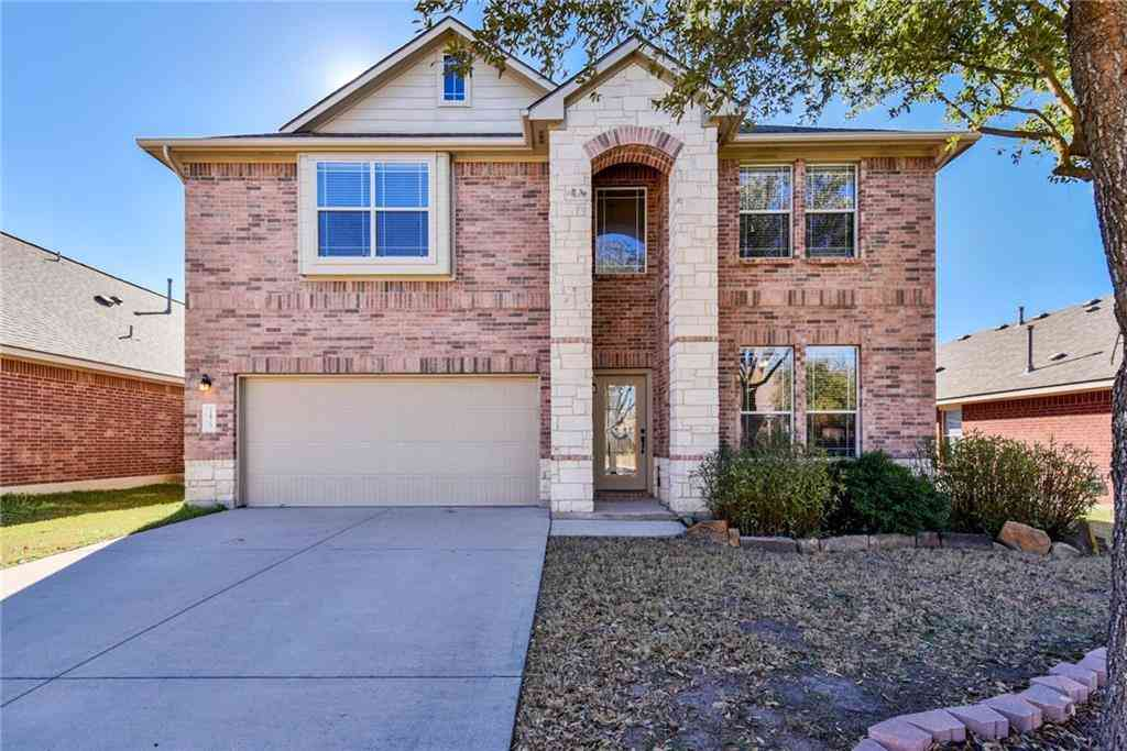 2420 Chimney Rock RD, Leander, TX, 78641,
