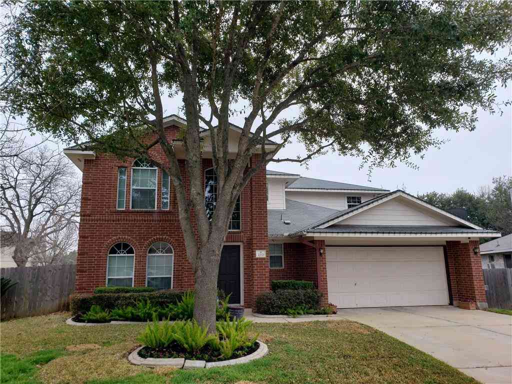 1030 Klondike LOOP, Round Rock, TX, 78665,