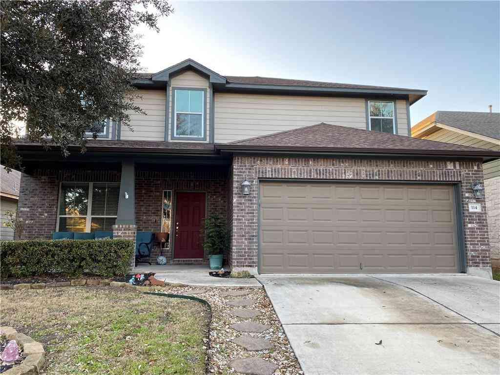 114 Farm House RD, San Marcos, TX, 78666,