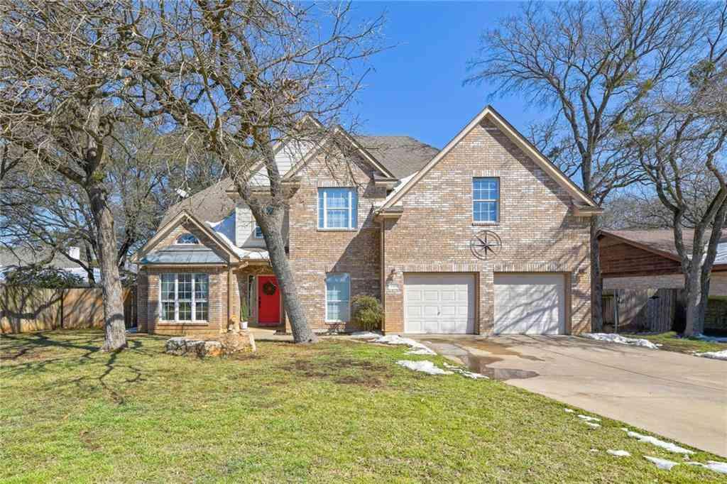 3306 Northwest BLVD, Georgetown, TX, 78628,