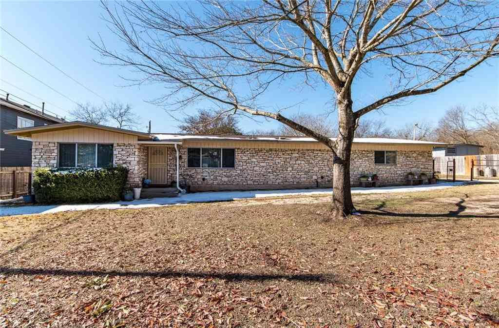 1809 Matthews LN, Austin, TX, 78745,