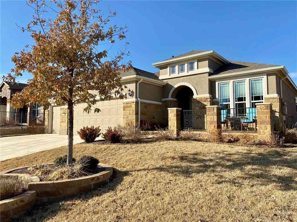 305 Fairway Ridge RD, Georgetown, TX, 78633,