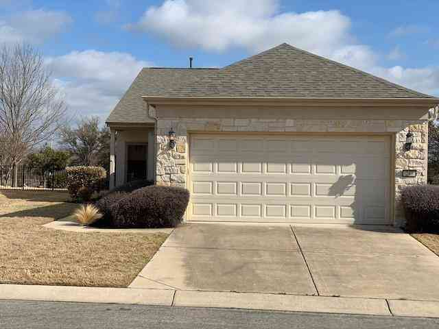243 Monument Hill TRL, Georgetown, TX, 78633,