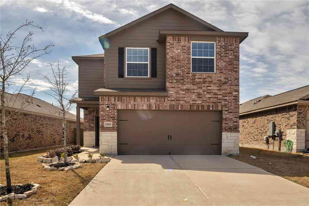 19829 Grover Cleveland WAY, Manor, TX, 78653,
