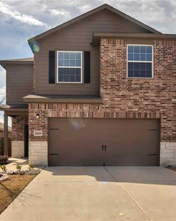 19829 Grover Cleveland WAY Manor, TX, 78653