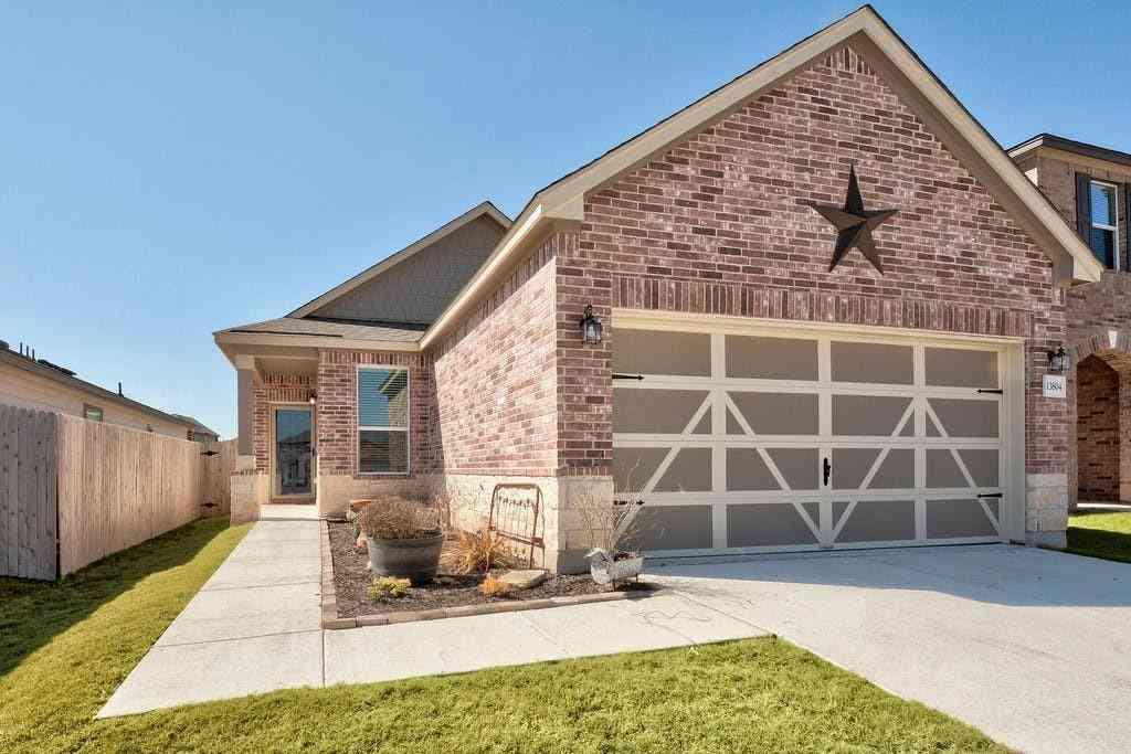 13804 Vigilance ST, Manor, TX, 78653,