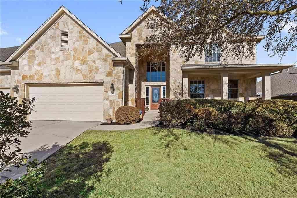 5304 Texas Bluebell DR, Spicewood, TX, 78669,