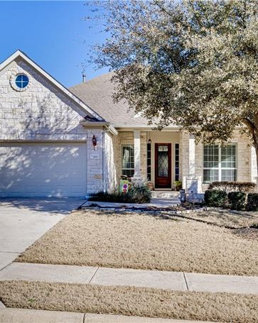 160 Trinity Hills DR Austin, TX, 78737
