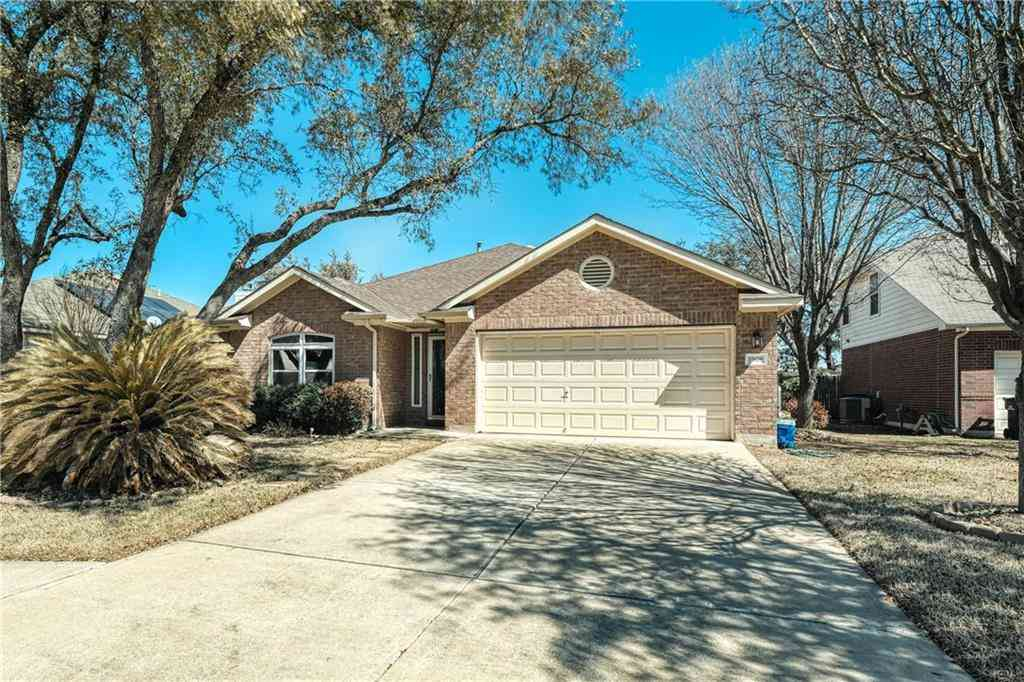 1908 Rutherford DR, Leander, TX, 78641,
