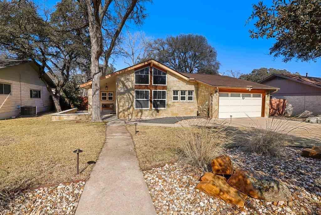 6606 Woodcrest DR, Austin, TX, 78759,