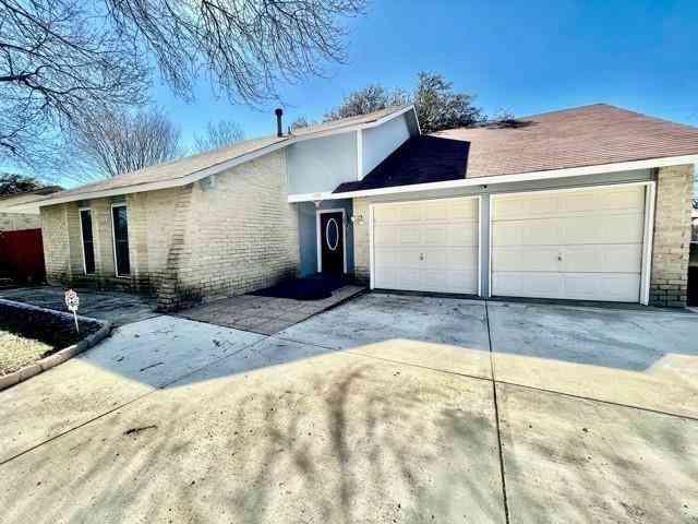 1702 Cushing Park DR, Round Rock, TX, 78664,