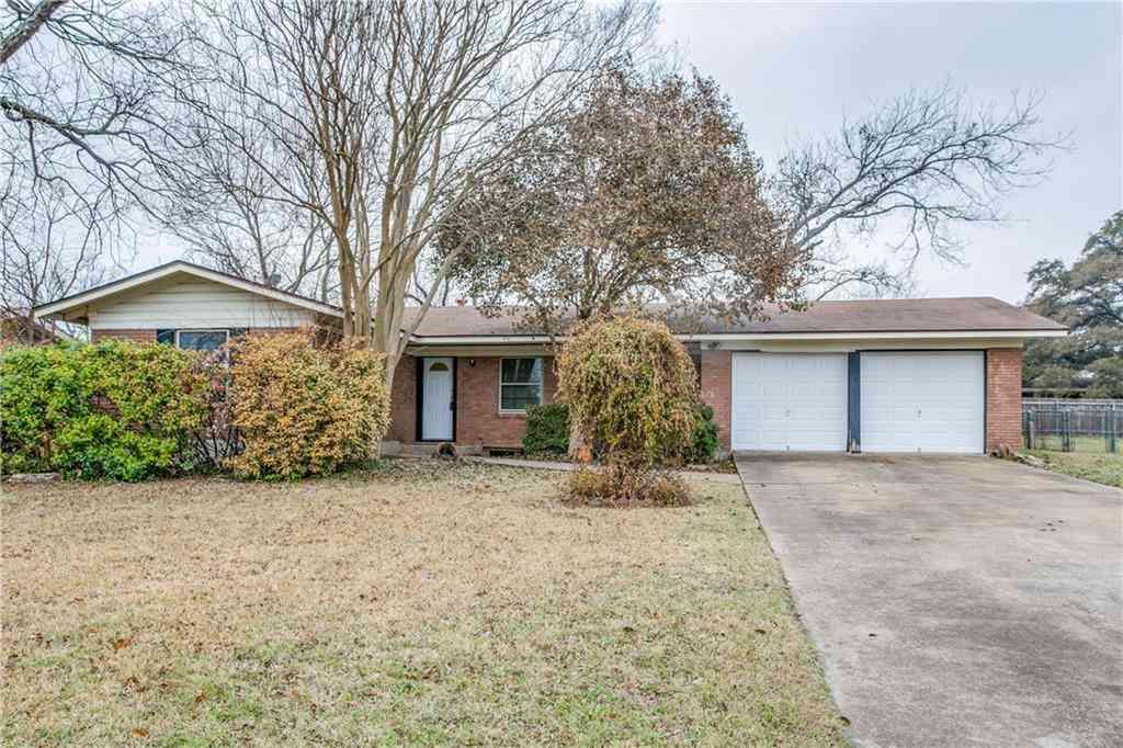 11702 Oak Haven RD, Austin, TX, 78753,