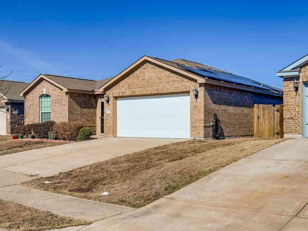 13205 Nelson Houser ST, Manor, TX, 78653,