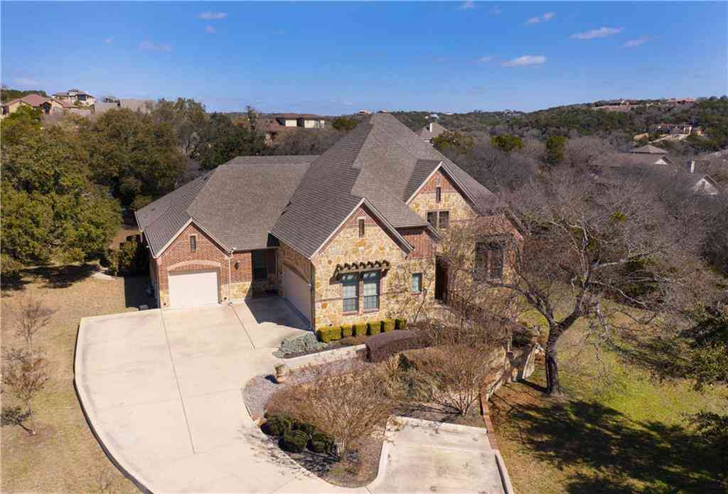 3801 Panther Hall, Leander, TX, 78641,