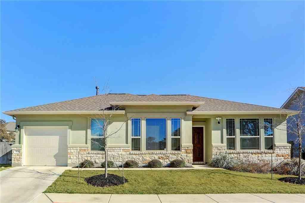 904 Olive Creek DR, Georgetown, TX, 78633,